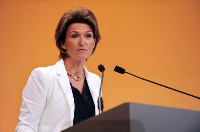 Isabelle Kocher, PDG d'ENGIE