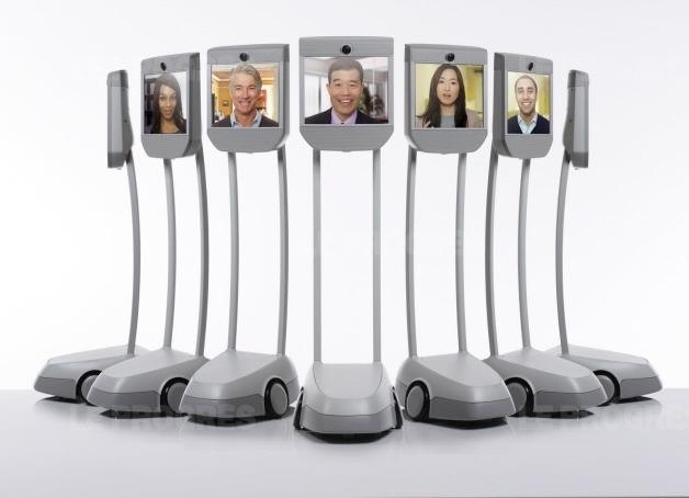 robot telepresence