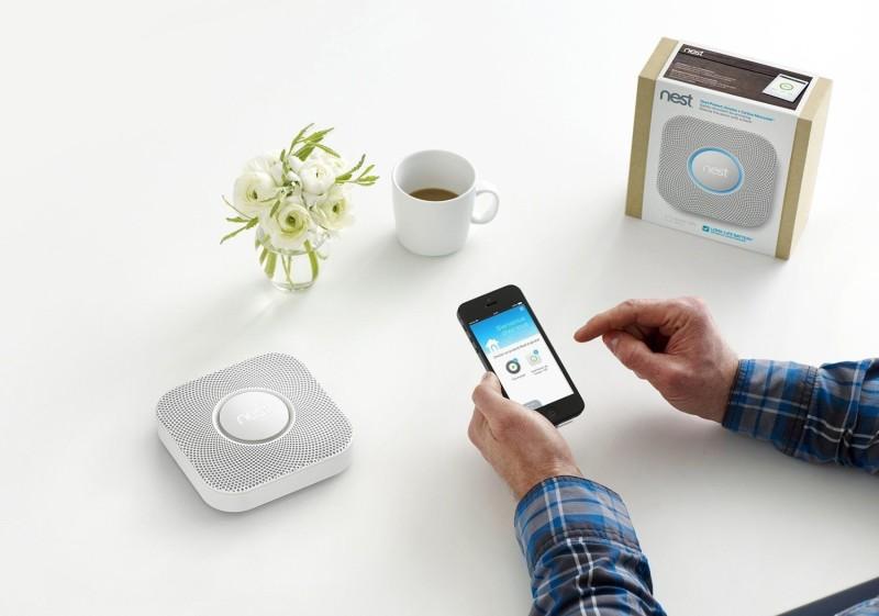 Thread interoperabilite iot startup smart home animation objets connectés