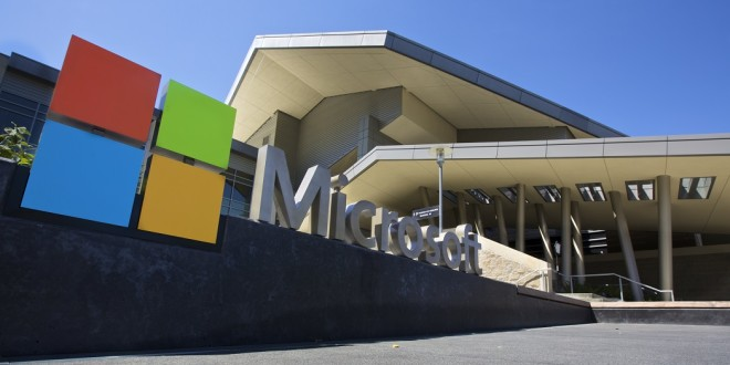 Microsoft premier fournisseur de plateforme IoT devant Amazon et Huawei