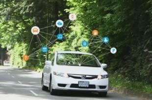voitures connectées obd iot smart cars landscape cars dongles iot