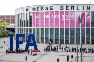tendances ifa 2018 berlin
