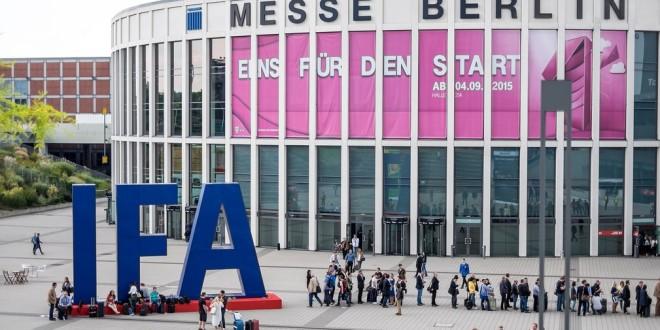 Tendances IFA 2018 : les technologies phares du salon de Berlin