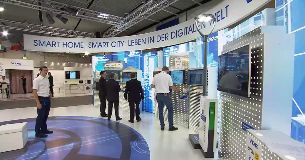 ifa 2016 smart city