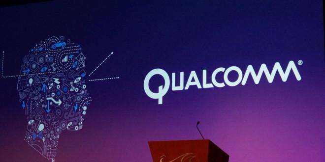 Qualcomm mise sur l'IoT pour augmenter son chiffre d'affaires