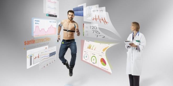 e-santé etude