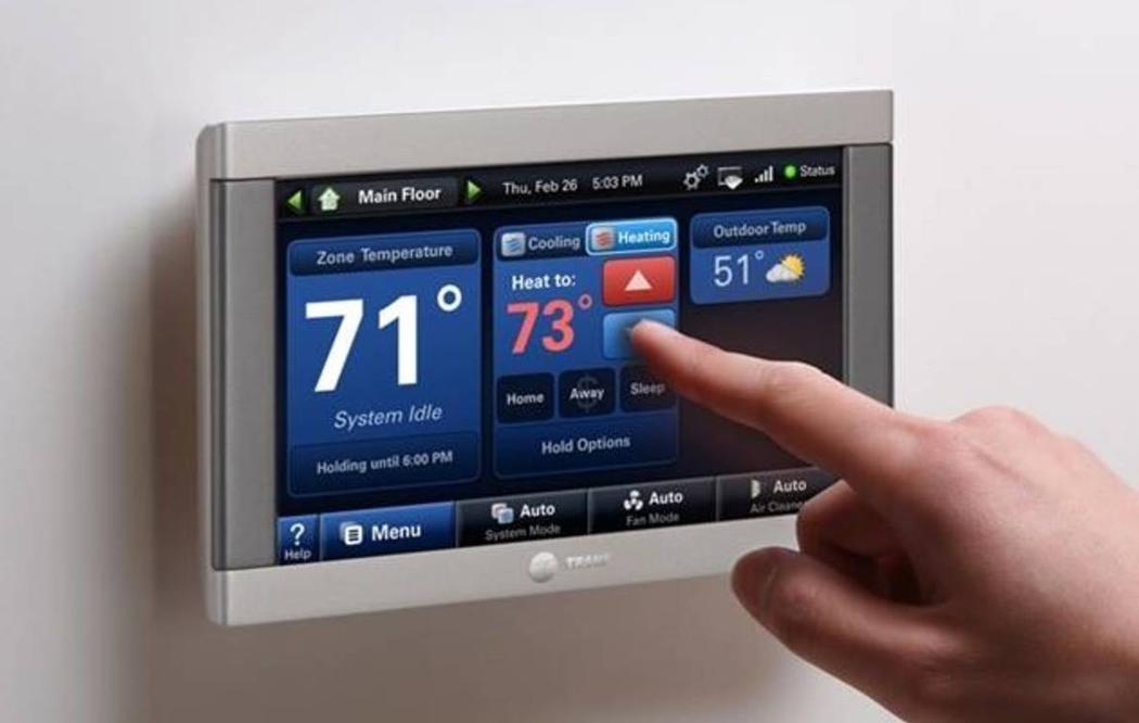 def con thermostat