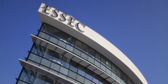 ESSEC et les start-ups qui changent le monde