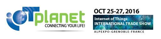 iot planet image logo