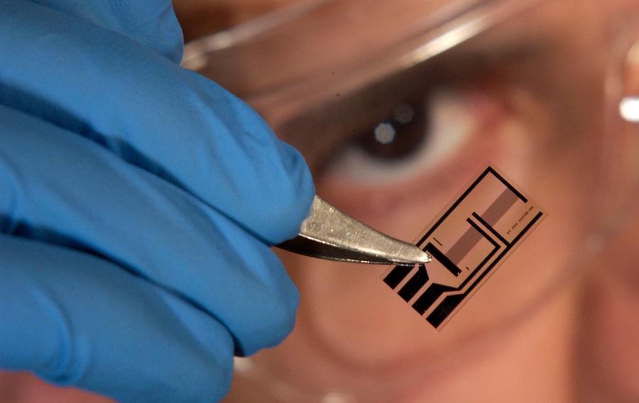 nanotechnologies recherche