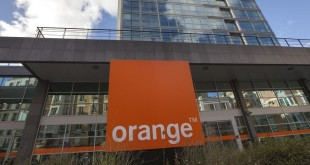 orange IoT