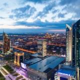 smart city usa
