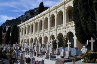 cimetière connecté