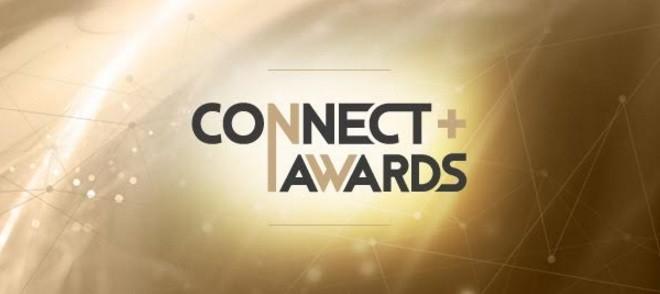 connect+ awards une bonne