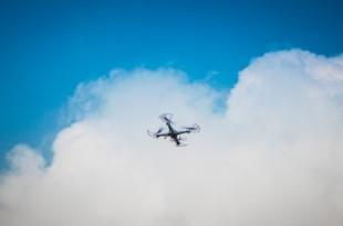 drone etat islamique