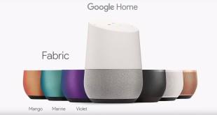 google home base