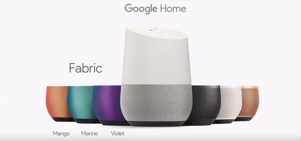Google Home : comment Alphabet veut faire taire l'Amazon Echo