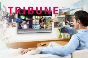 smart tv une tribune