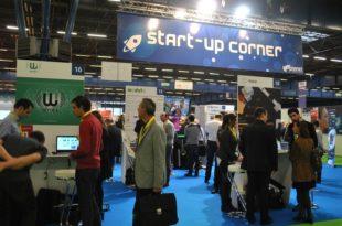 startups corner