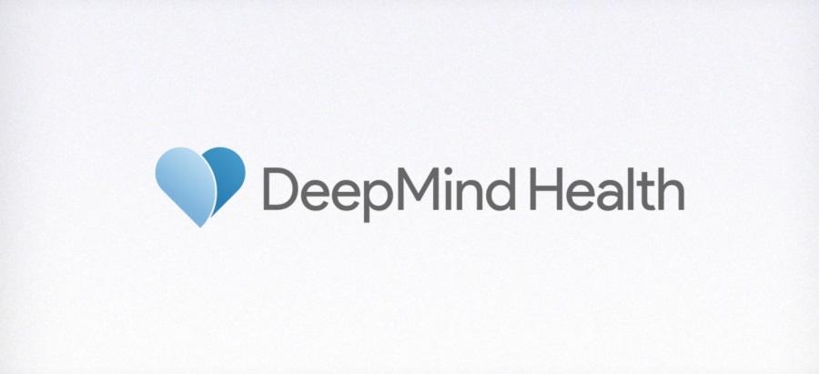 deepmind health une