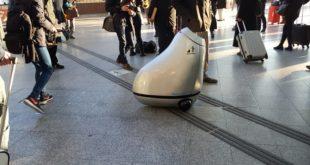 robot poubelle baryl