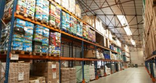 approvisionnement alimentaire iot