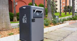 smart city iot usa dechets