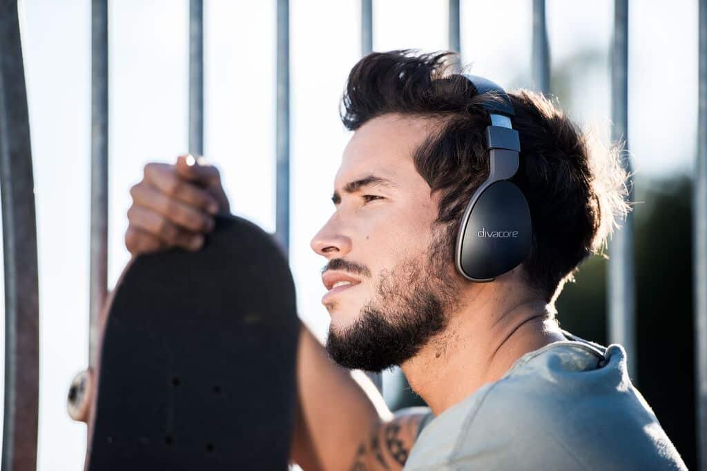 divacore france audio connecté