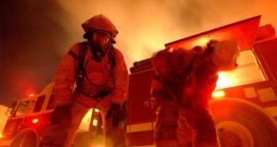 pompier iot