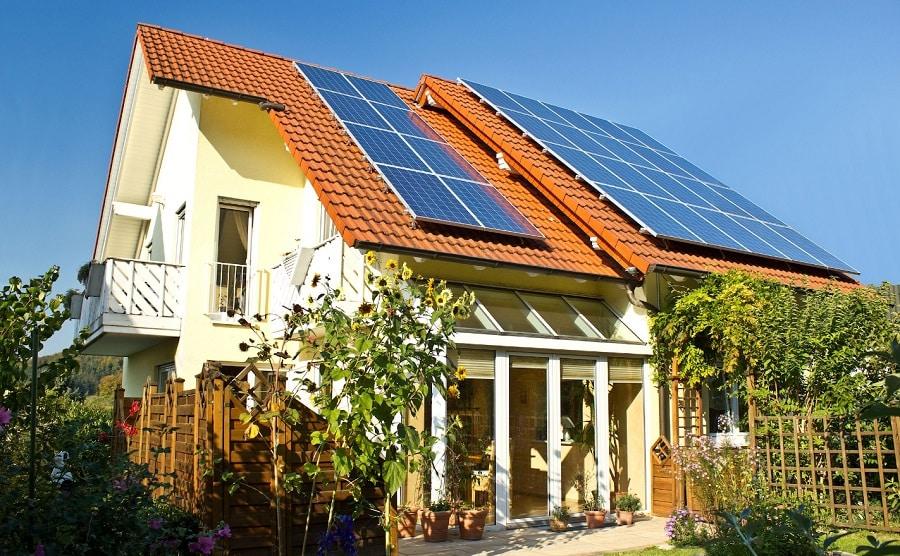 panneau solaire sopra steria énergie