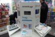 La première borne interactive d'objets connectés rentre en pharmacie