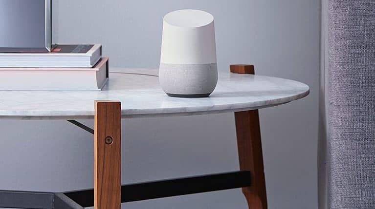 google home ces 2017