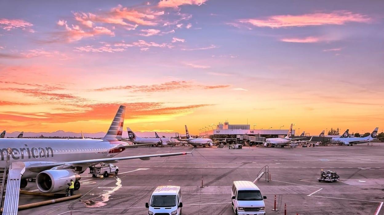 aéroport cognizant