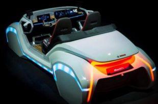 bosch valeo ces 2017 zf voiture autonome