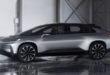 CES 2017 : Faraday Future concurrence Tesla avec la nouvelle FF 91