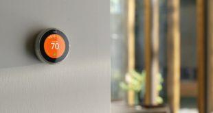 nest thermostat 3 une