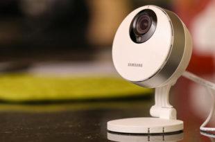 smartcam iot camera samsung hackers