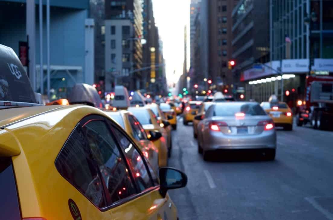 tribune trafic autonome