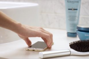 withings kerastase brosse cheveux ces 2017
