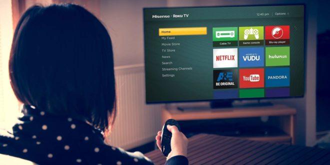 Vizio iot smart tv données