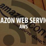 amazon web services plateforme aws IoT