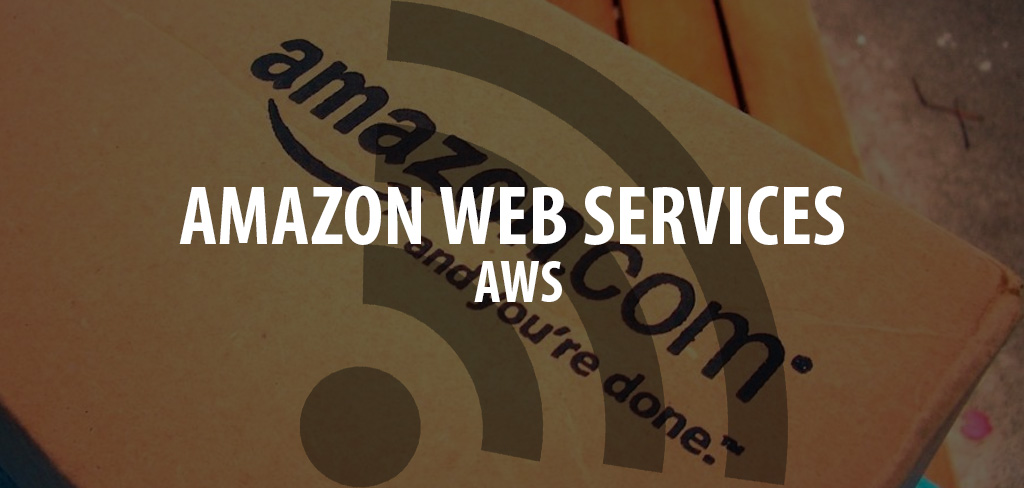 amazon web services plateforme aws IoT