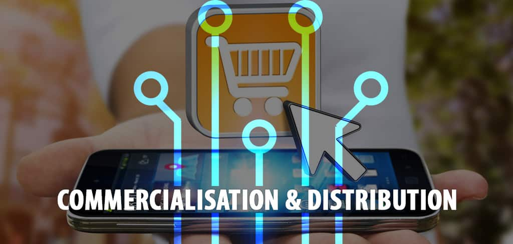 commercialisation-distribution
