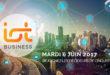 IoT Business : Prenez la parole lors du rendez-vous de l'Industrie 4.0 !