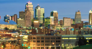 kansas city iot smart