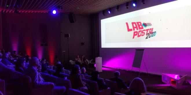 lab postal 2017 innovation