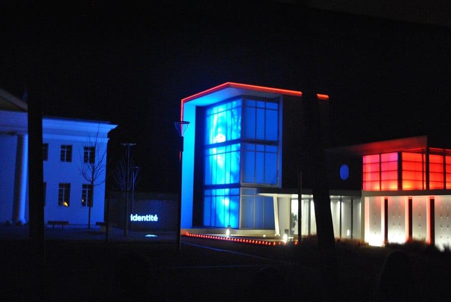 philips lighting cinema olac