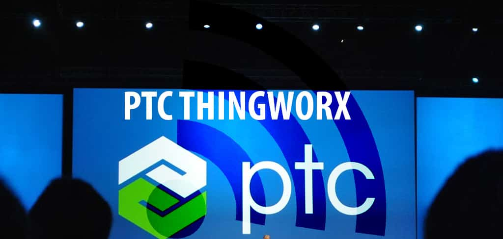 ptc thingworx idc