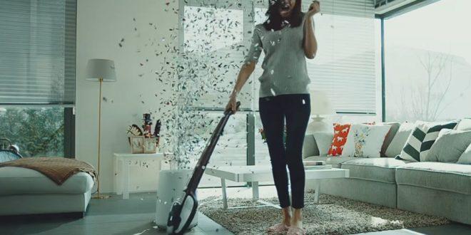 publicite tv smart home