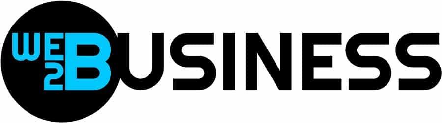 web2business logo
